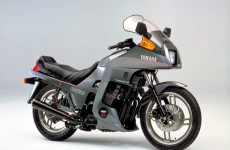 111 Yamaha XJ50 Turbo1982