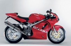 Gilera 600 Supersport 2002