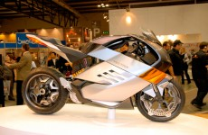 Vextrix Superbike Electric 2008