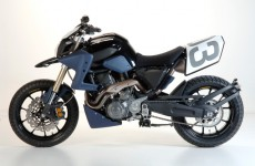 Yamaha Cafe-Motard 2006