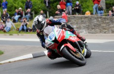 michael_dunlop-Supersport-TT2-2