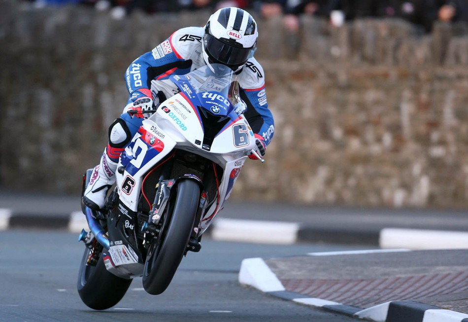 William Dunlop, IOMTT 2015