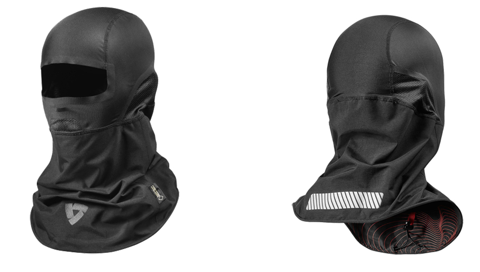 Balaclava Rev'It! Amazon GTX