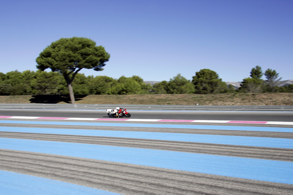 BOC, Circuit Paul Ricard