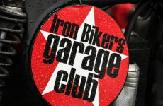 IronBikers-GarageClub