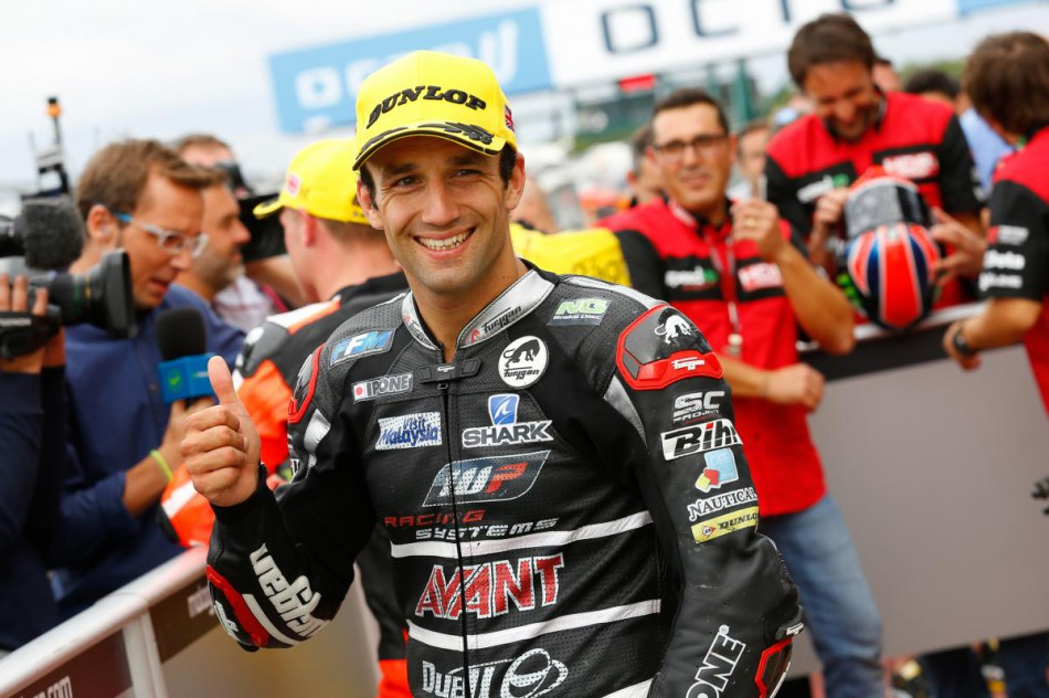 zarco passera en motogp en 2017. Black Bedroom Furniture Sets. Home Design Ideas
