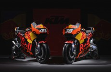 Pol Espargaro et Bradley Smith