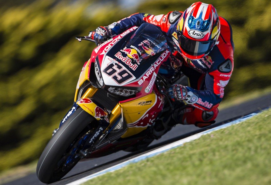 2017-WSBK-PhillipIsland-Hayden
