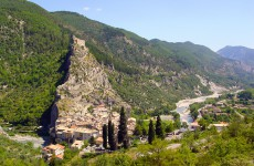 Entrevaux