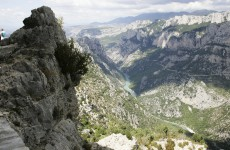 Gorges du Verdon