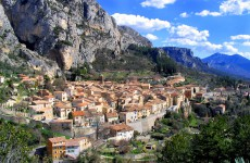 Moustiers-Sainte-Marie