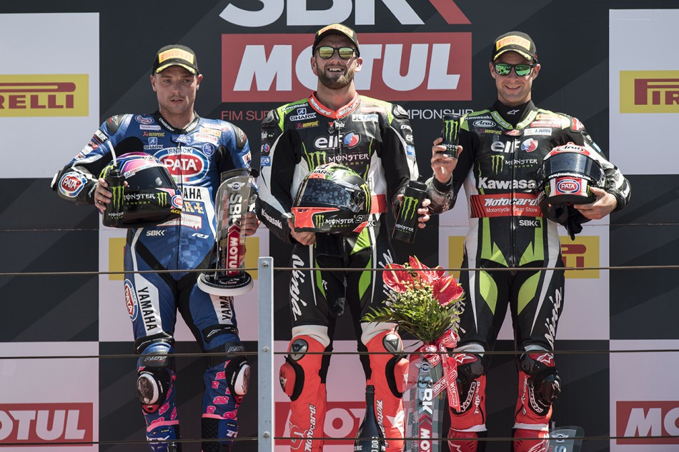 Lowes, Sykes, Rea