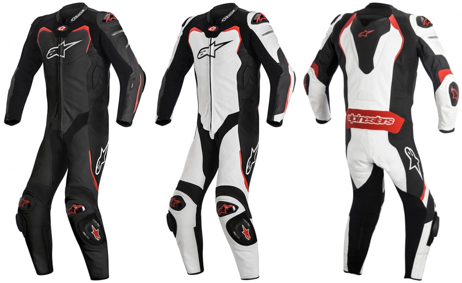 Combinaison Alpinestars GP Pro Tech-Air Race