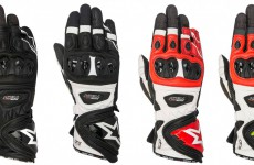 Gants Alpinestars Supertech
