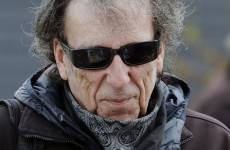 Michel Bidault. Photo : Didier Constant