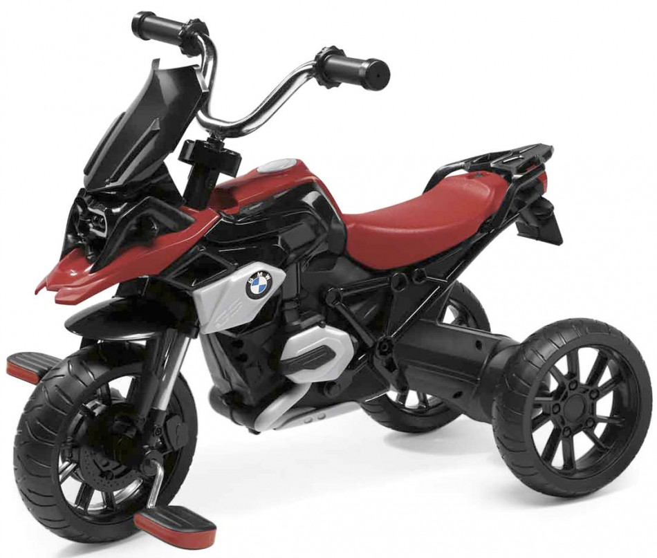 BMW-Tricycle
