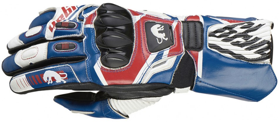 Gants Fuygan Fit-R2 Patriot