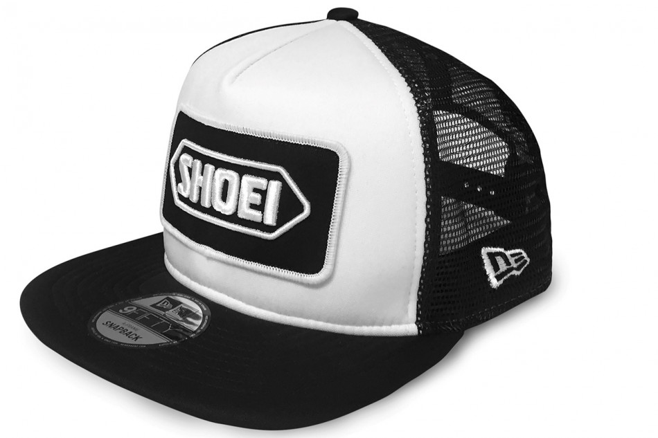 shoei_trucker_hat