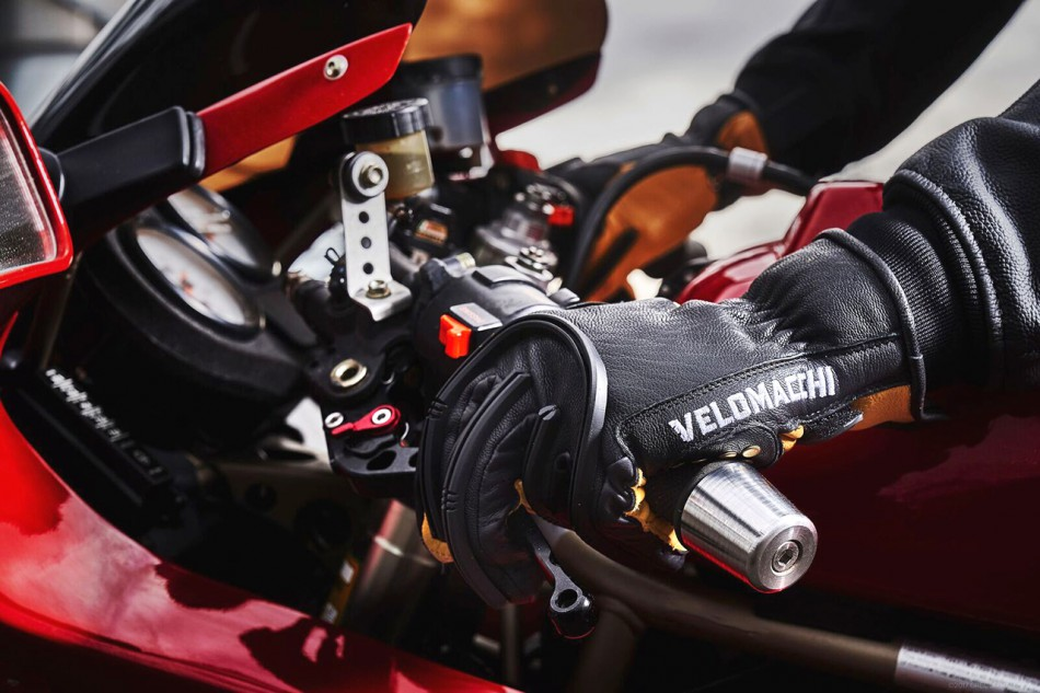 Velomacchi-Speedway-Gloves_Black-Tan