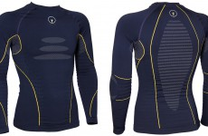 01-Tech 2 Base Layer Shirt-01