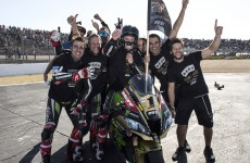 2018 WorldSBK, Round 11, Magny Cours, France