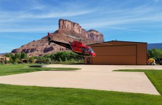 Gateway Canyons AirTours
