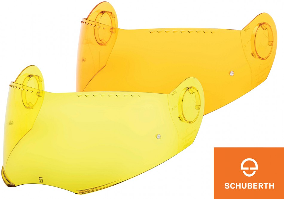 Schuberth_HiVis_orange_yellow_visor
