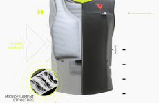 Dainese_DAir_Smart_Jacket_Shield_Microfilament_Structure_Diagram