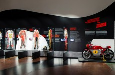 Musée Dainese — Photo © Dainese