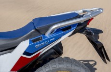 20YM Africa Twin Adventure Sports Carrier