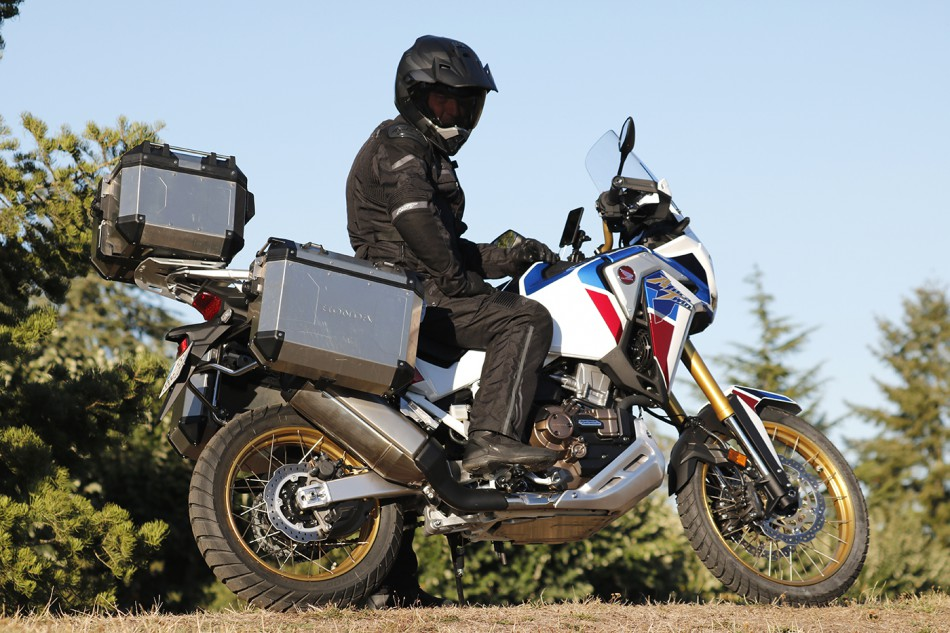Ensemble RST Pro Series Adventure-X